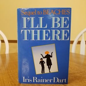"""Other - 5/$15❤Sequal to Beaches """"I'll Be There"""""""